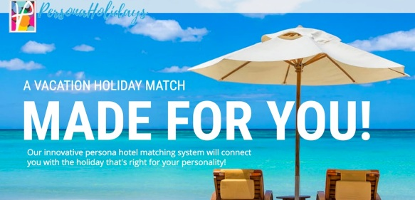 Holiday Vacation Match Made For You